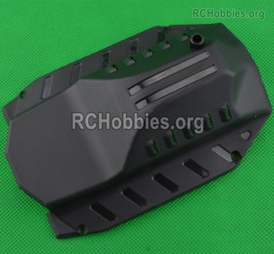 Subotech BG1525 Upper cover  Parts for the Battery. S15060303
